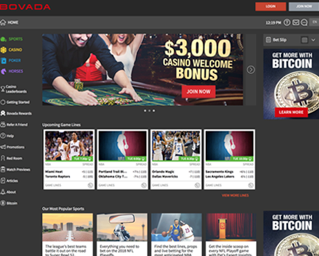Bovada Table Games Archives Bovada Online Casino